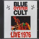 Blue Öyster Cult - Live 1976 [UK-Import] - Zortam Music