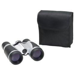 Magnacraftâ® 5X30 Binoculars , 5X30Mm Binocular W/Silver Body