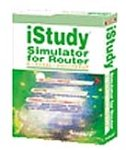iStudy Simulator for Router