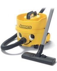 Numatic James JVP 180 Cylinder Vacuum Cleaner