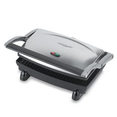 Why Choose The Cuisinart GR-1 Griddler Panini and Sandwich Press