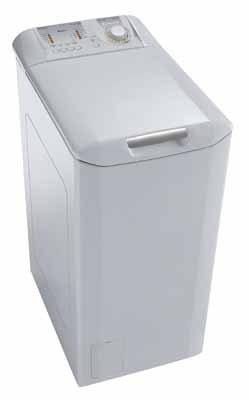 Candy Smart CTG 1325 Waschmaschinen Toplader / AAB / 1300 Upm / 5 kg