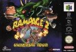 echange, troc Rampage 2 Universal Tour [L]