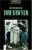 OBWL1: Adventures of Tom Sawyer: Level 1: 400 Word Vocabulary (Oxford Bookworms Library) (019422936X) by Mark Twain
