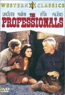 The Professionals (Widescreen/Full Sc...