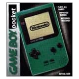 GameBoy Pocket - Green