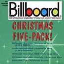 Various Artists - Billboard Christmas Five Pack