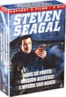 echange, troc Coffret Steven Seagal 3 DVD : Hors de portée / Mission Alcatraz / L'Affaire Van Haken