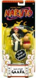 Picture of Mattel Naruto Death Deflyers: Gaara Sand Assault Figure (B000LY6N0Q) (Naruto Action Figures)