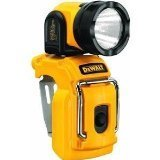 Dewalt Dcl510 12-Volt Max Led Worklight The Maximum Initial Voltage On 12-Volt Max Batteries (Measured Without A Workload) Is 12-Volts. Measured Under A Workload, Nominal Voltage Is 10.8. Bright Led Output - 130 Lumens Powerful Magnet - Hands Free Use In