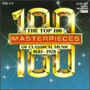 Mozart - The Top 100 Masterpieces of Classical Music (Box Set) - Zortam Music