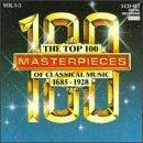 Mozart - 100 MASTERPIECES VOL. 3 (1776- - Zortam Music