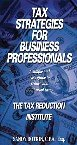 img - for Tax Strategies for Business Professionals Audio Set, TRI book / textbook / text book