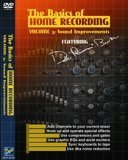 echange, troc Basics of Home Recording 2: Sound Improvements [Import Zone 1]