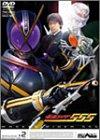 仮面ライダー555 Vol.12 [DVD]