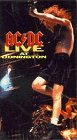 Ac/Dc:Live at Donnington