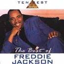 Songtexte von Freddie Jackson - The Best of Freddie Jackson