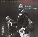 Louis Armstrong - Legendary Satchmo - Zortam Music
