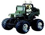 Tamiya RC Radio Control Car 1/10 Electric Wild Willy 2 Jeep Kit
