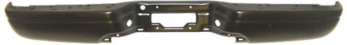 OE Replacement Ford F-150 Rear Bumper Face Bar (Partslink Number FO1102305) (Rear Bumper For Ford F150 compare prices)