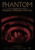 ファントム (F.W.ムルナウ コレクション/クリティカル・エディション ) [DVD]