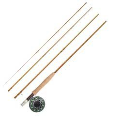 Redington Pursuit Fly Rod Outfit