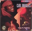 The Best of Carl Douglas: Kung Fu Fig...