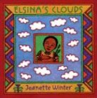 Elsina's Clouds (0374321183) by Winter, Jeanette