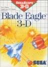 Blade Eagle 3-D - Sega Master System