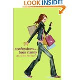 img - for Confessions of a Teen Nanny #2: Rich Girls book / textbook / text book