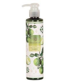 Shining Kaffir Lime Shampoo Product of Thailand