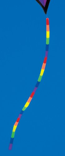 Into The Wind 20-ft. Rainbow Tube Tail