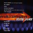 Various Artists - Maximum Slow Jams ( Audio Cassette ) - B000002HQL