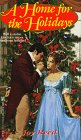 A Home For The Holidays (Zebra Regency Romance), JOY REED