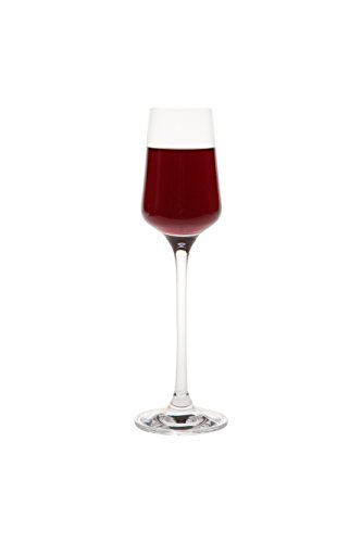 BergHOFF Set of 6 Chateau 3.4Oz. Cordial Glasses (Berghoff Beer compare prices)