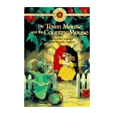 Town Mouse and the Country Mouse (Bank Street Level 3*) Ellen Schecter