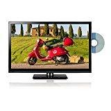レボリューション 24型 DVD内蔵液晶テレビ ZM-T24WD HDMI端子搭載 壁掛け対応 スロットイン パソコン接続可能