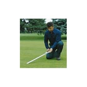 Golf Green Speed Meter - Stimpmeter