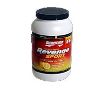 CHAMPION NUTRITION Revenge!! Sport Lemon Venom Powder w-Water Bottle 680 gm