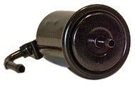Wix 33309 Complete In-Line Fuel Filter, Pack of 1