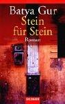 Stein für Stein. (3442447143) by Batya Gur