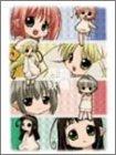 瓶詰妖精 Bottle fairy BOX [DVD]