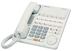 Kx-t7420 Panasonic Digital 12-line Speakerphone XDP White (Panasonic Xdp compare prices)