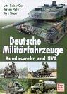 Deutsche Milit�rfahrzeuge. Bundeswehr...