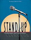 Stand-Up Comedians on Television
