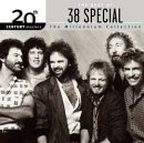 38 Special Millennium Collection-20th Century Masters