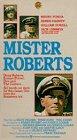 Mister Roberts [VHS]