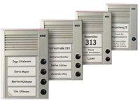 TFS-Dialog 102 - Türfreisprech-System mit 2 Klingeltaster