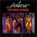 echange, troc Raven - The Pack Is Back