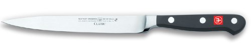 Wusthof classic Flexible Filleting Knife 18cm